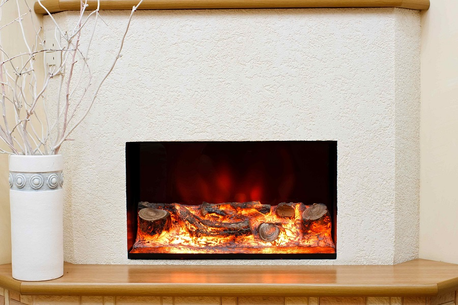 10 Best Large Wall Mounted Electric Fires Perfect For Your Home