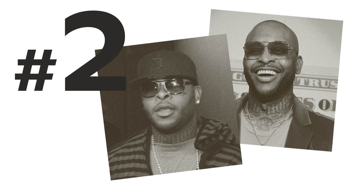 Which State Produces The Best Rappers?