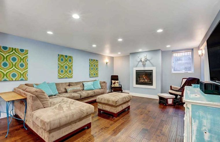 5 Things to Consider When Remodeling Your Basement