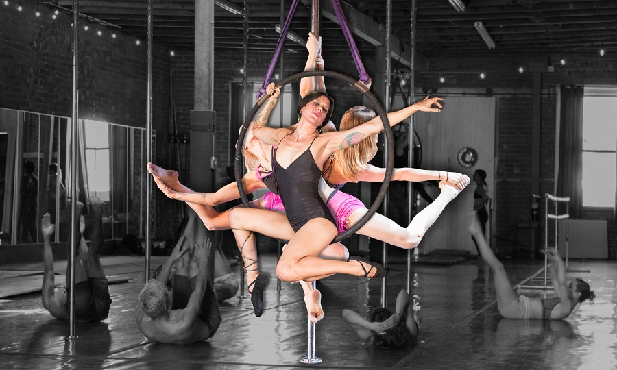 Straightening the Misinterpretation of Pole Dancing