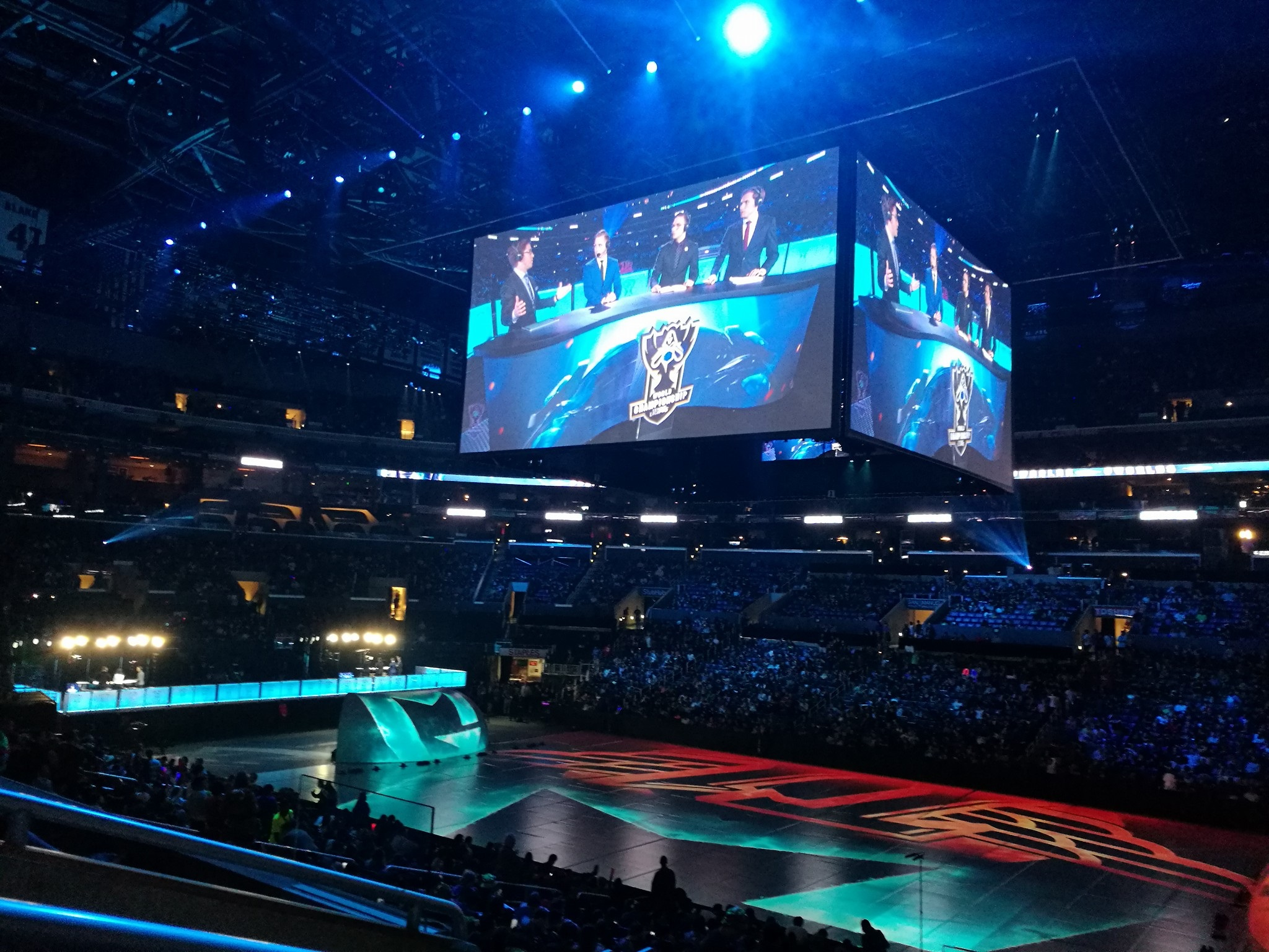 Benefits Of Using Led Screens At Sporting Events