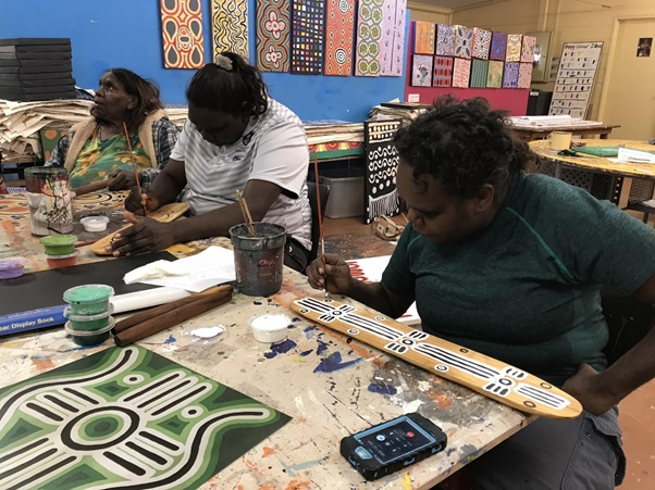 A Quick Guide To Buying Aboriginal Art