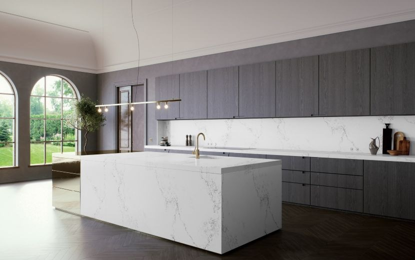 WHY PORCELAIN COUNTERTOP IS THE RIGHT CHOICE FOR YOUR KITCHEN?