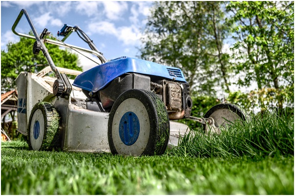 Lawn Mowing Tips for a Beautiful Lawn