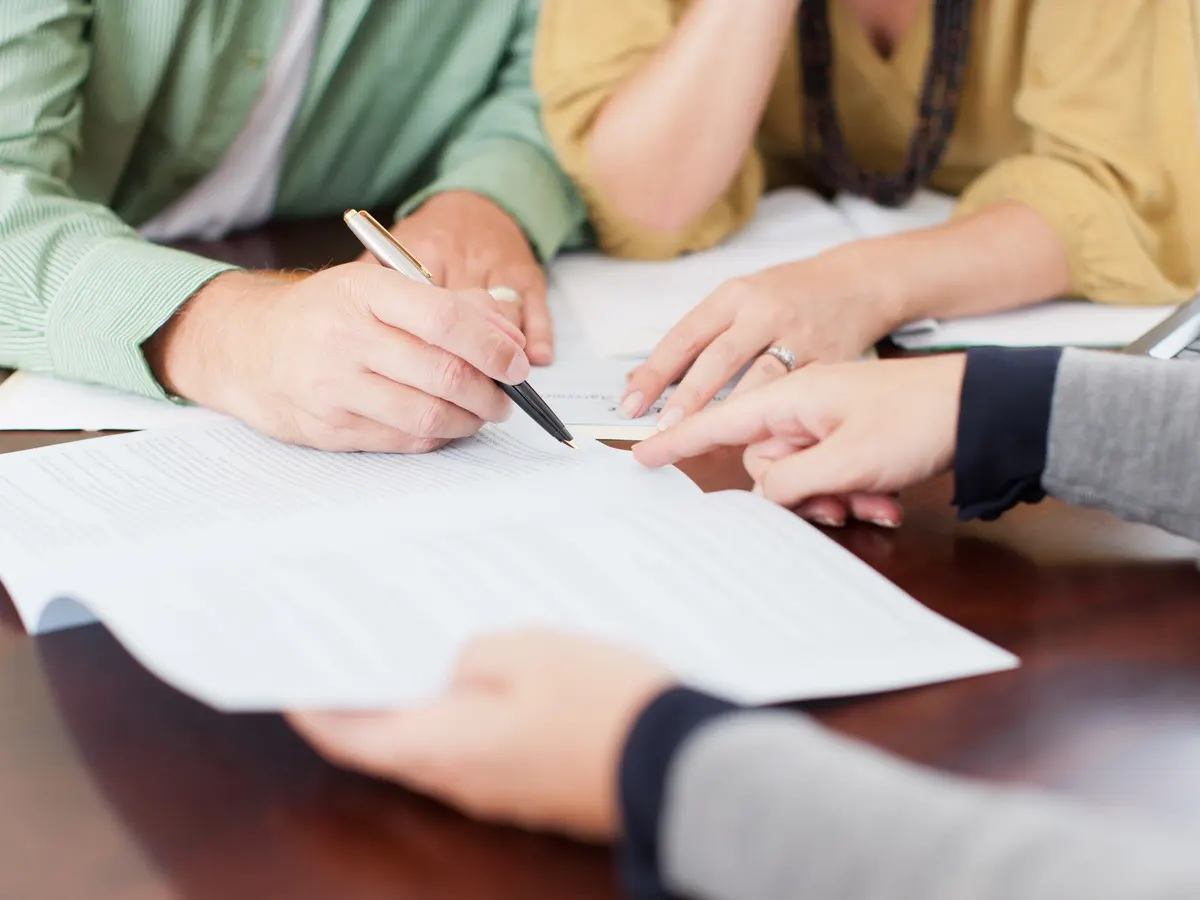 Protect your Money with conveyancing lawyer