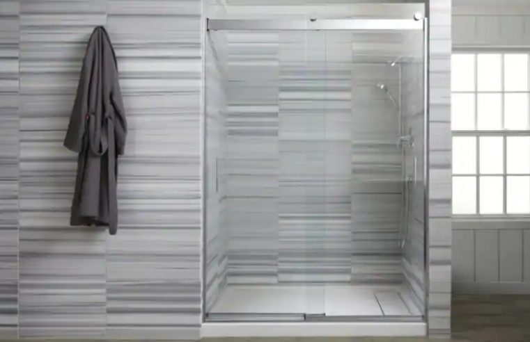 Key aspects you should Know about Frameless Shower Doors