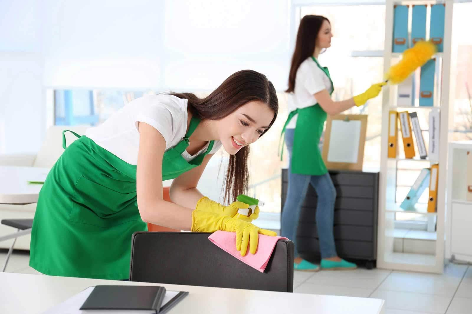 Selecting a reliable Office cleaner: Things to know