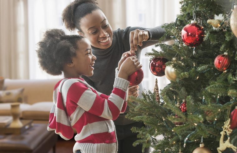 How To Make Your Children Feel Special This Holiday Season