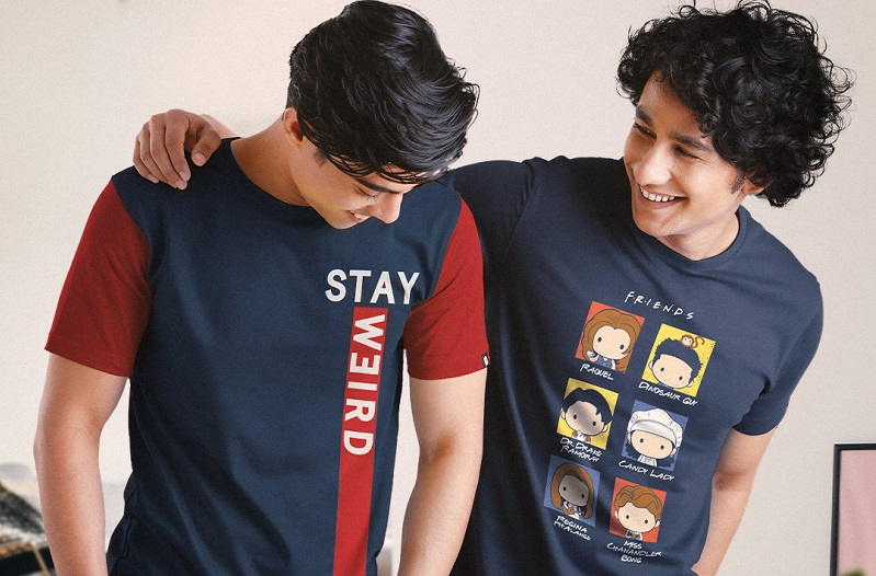 Tips for buying printing t-shirts online