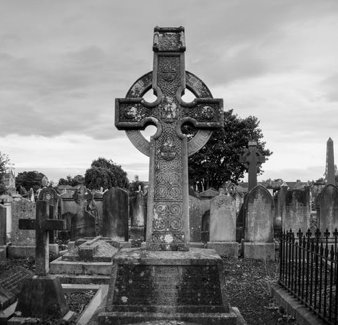 5 things you probably didn't know about the Celtic Cross