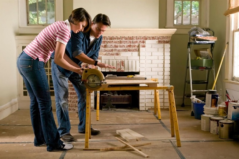 3 Keys When You Want Home Renovations
