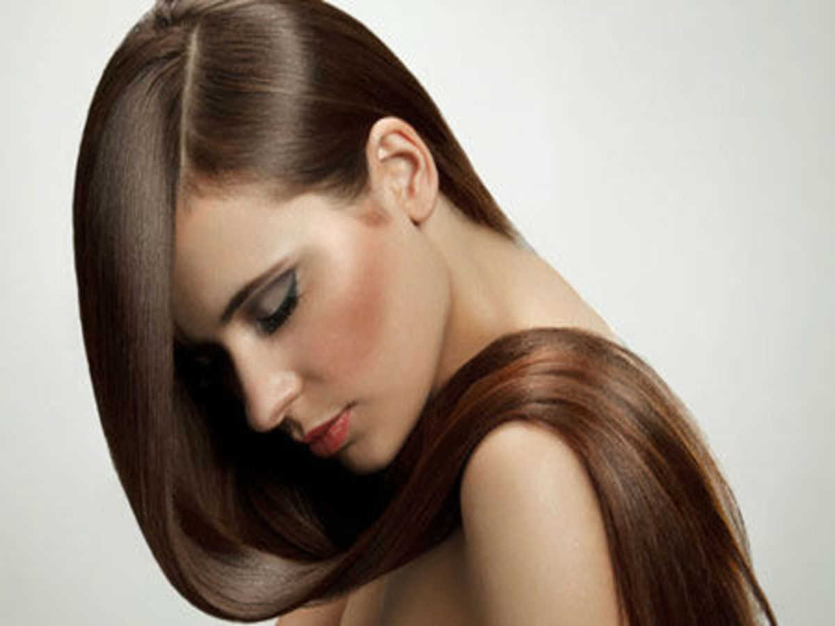 Proper Hair Care 101: Dealing With White Hair