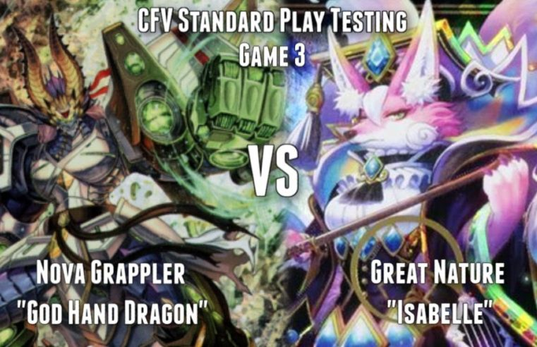 Why Play CFV?