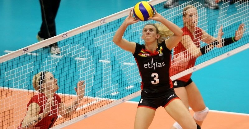 Volleyball Positions And The Skills Required For These Positions