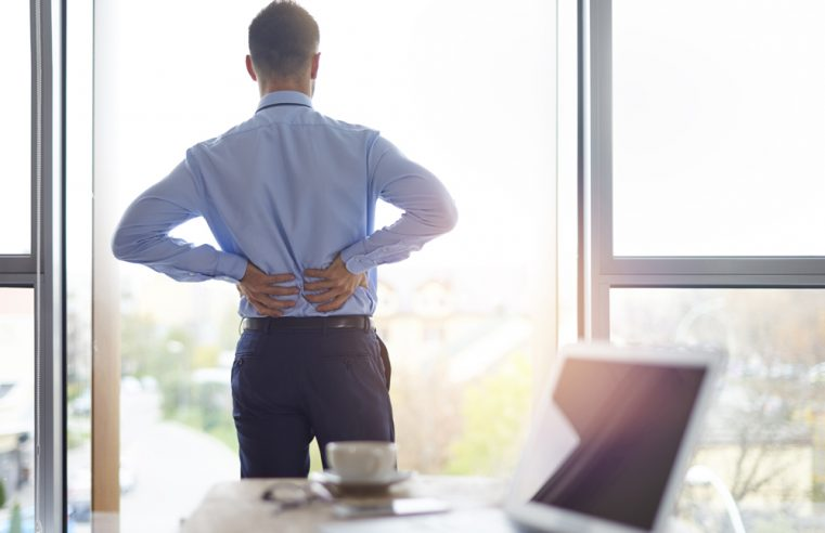 Why you need a chiropractor for your work injuries