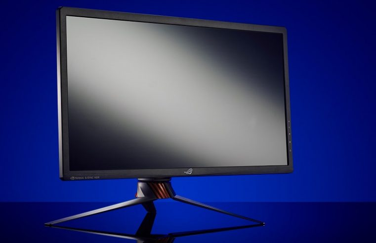 What's The Best Gaming Desktop PC Monitor