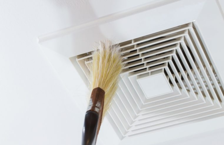 Benefits of Periodic Duct Cleaning
