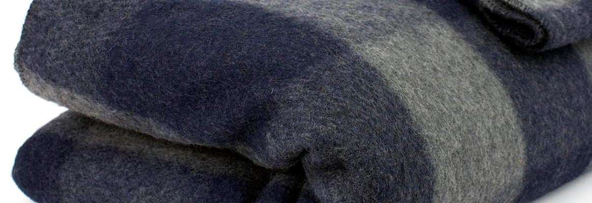 Wool Blankets – Take Good Care And They Can Last You A Lifetime