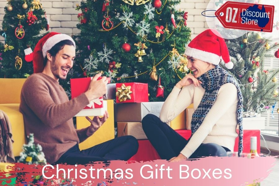 Surprise your Special ones with Unique Gift Boxes