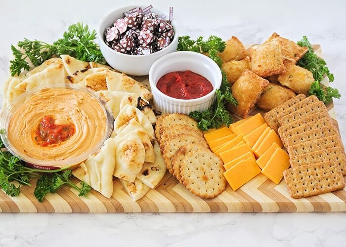 Appetizer food and its importance