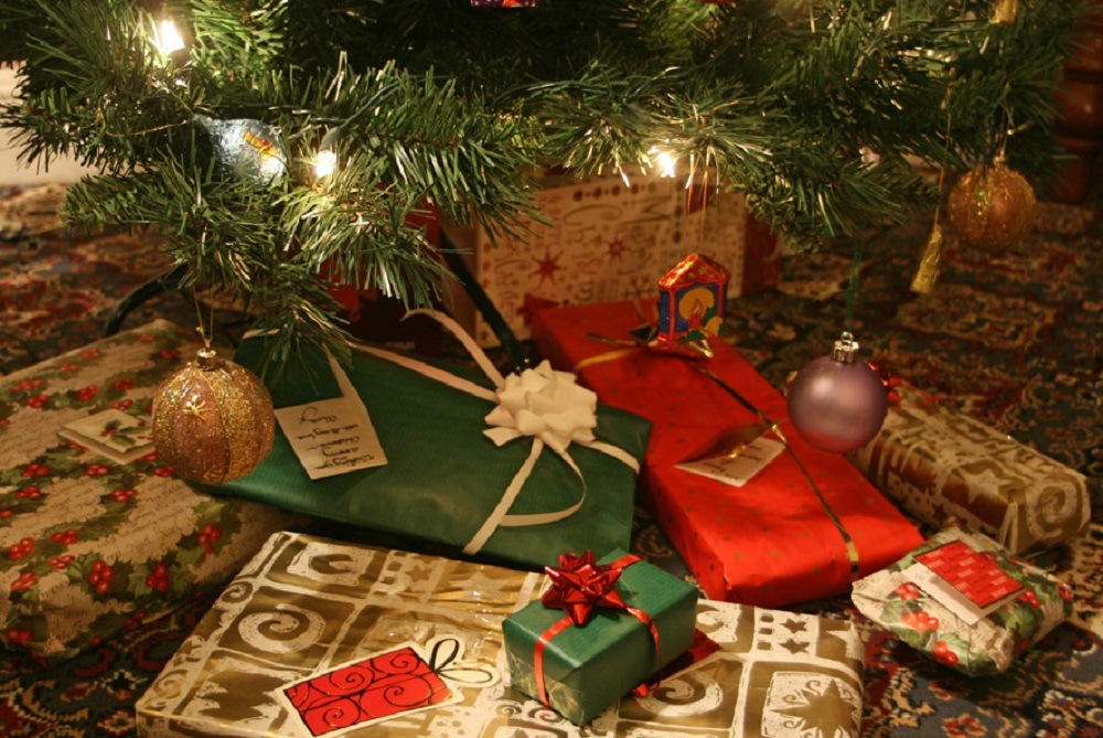 Christmas gift ideas to give to your loved ones
