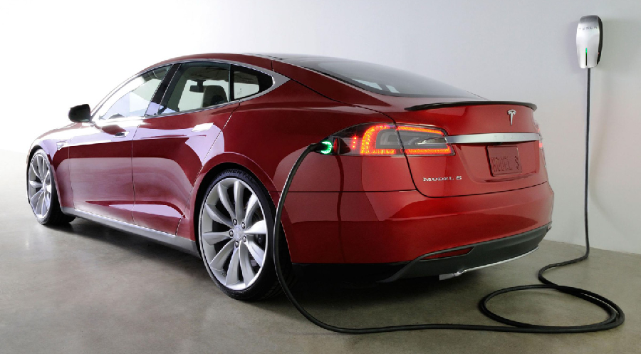 The main factors that moved the Tesla stock price