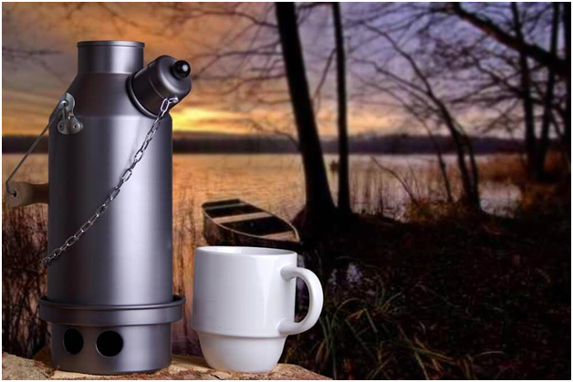 Top 5 Camping Kettles For Adventure Trip