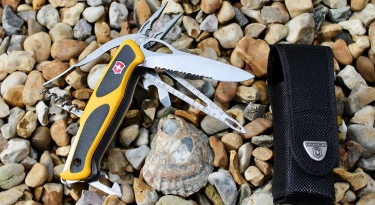 Are You Aware of Multi-Tools Used for Fishing?