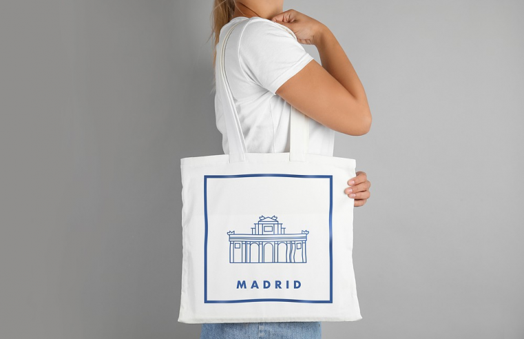 Eco Friendly And Custom Grocery Bags Offer Valuable Benefits!
