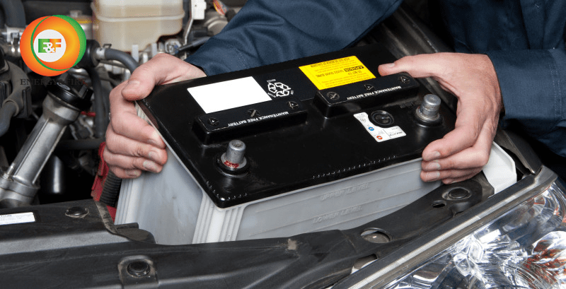 The Benefits of Battery Reconditioning