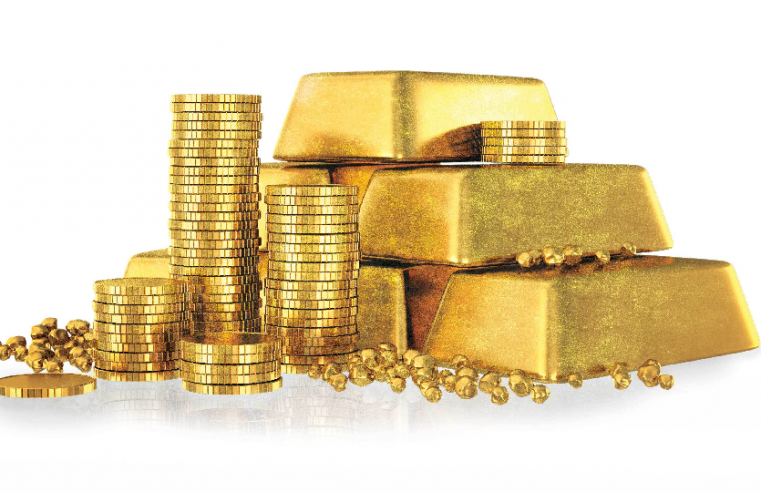 How to know the price of gold?