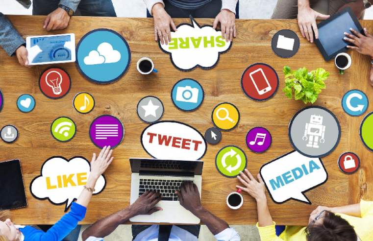 Tips for Building a Better Social Media Presence