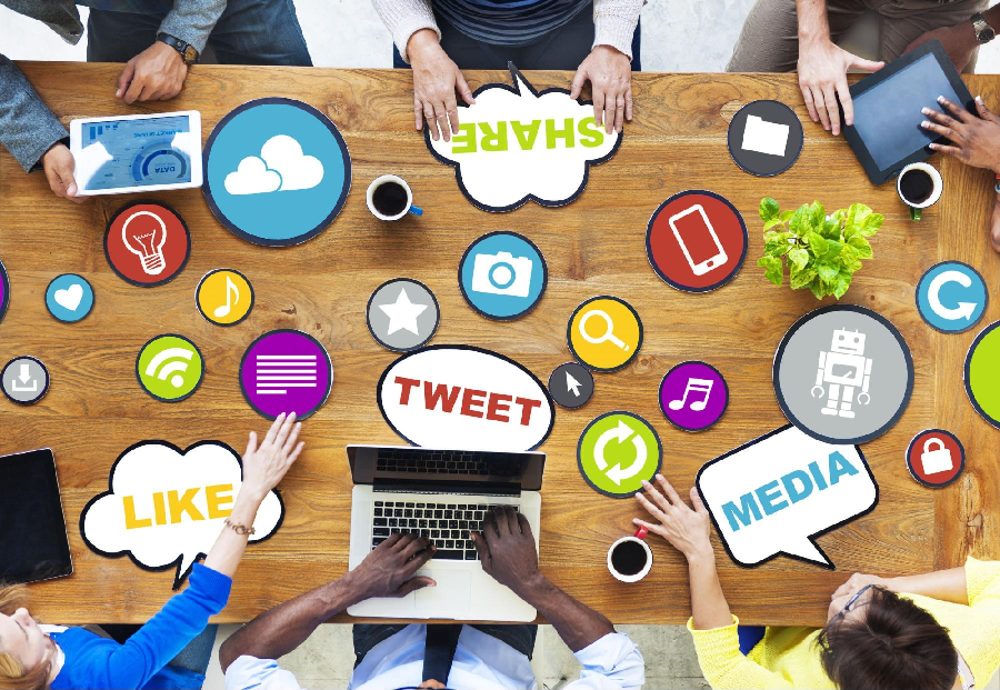 Tips for Building a Better Social Media Presence
