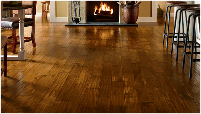 How Timber Flooring is Beneficial for Our Homes