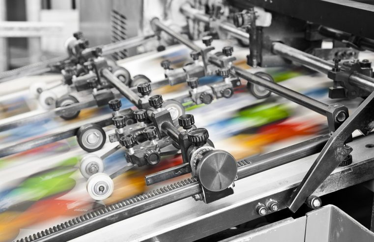 What Factors Are Involved In Hiring An Online Printing Company?