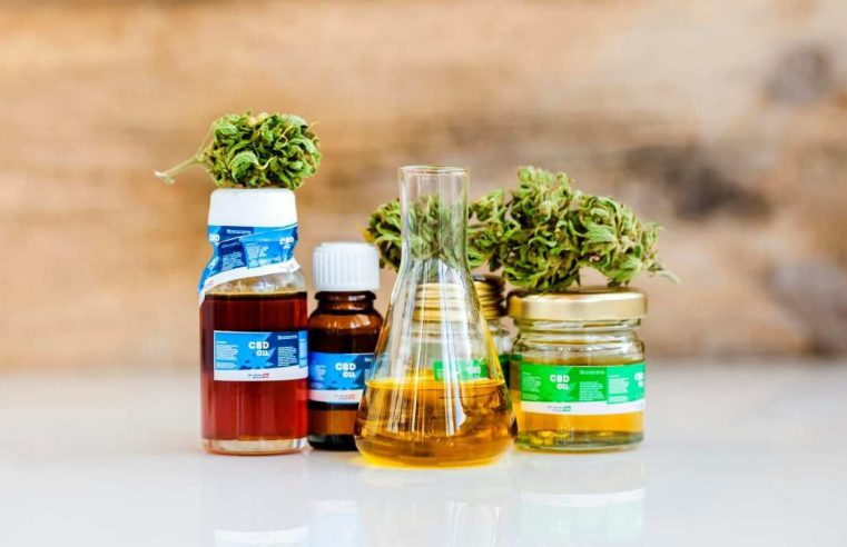 Think of Only Reputable Online Pharmacy for Your Constant Supply of CBD Vaping Ingredients