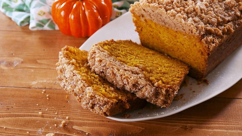 The Perfect Pumpkin Bread Recipe