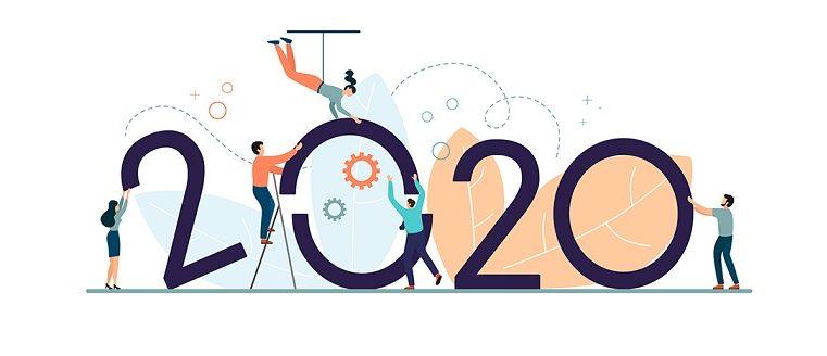 SECOND HALF OF 2020 FOR SOCIAL MEDIA MARKETING