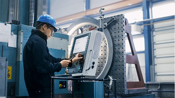 In what situations will you require a CNC machining industry?