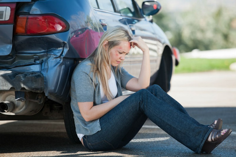 5 Types Of Head Injuries You Can Suffer If You Are In A Car Accident