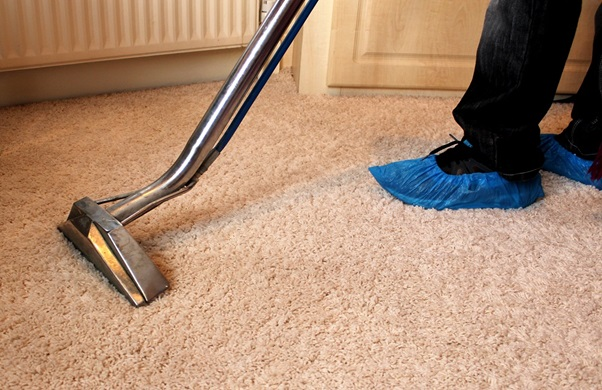 Top Carpet Cleaning methods used by Professionals