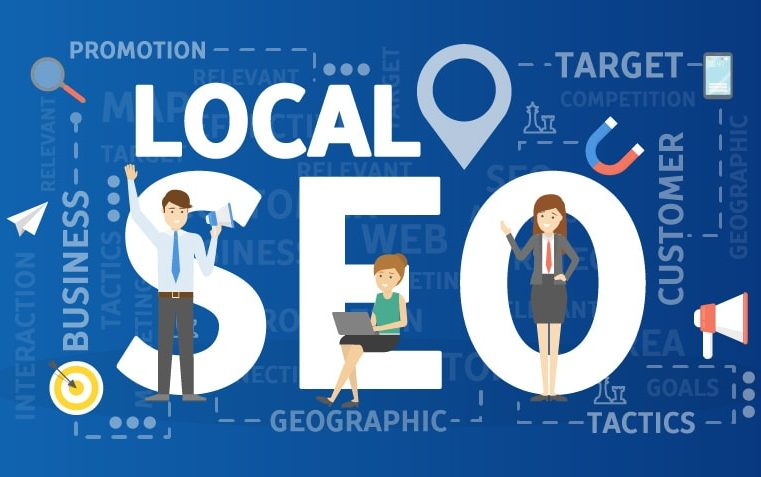 A look into Local SEO