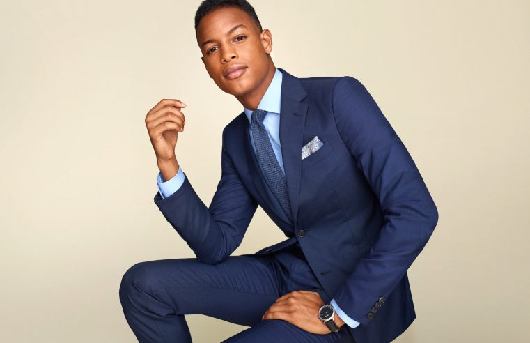 Men's Clothes Online | What Should You Know When Buying a Bespoke Suit?