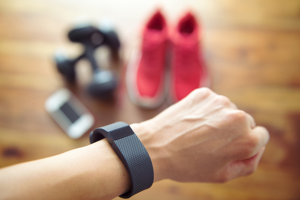 Choosing and Using the Right Fitness Bands