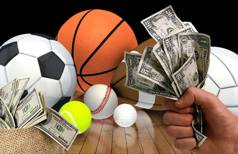 Sports Betting Online: What You Should Know About It