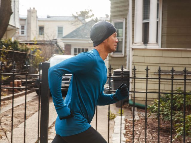 Here Is All About How To Choose A Running Attire