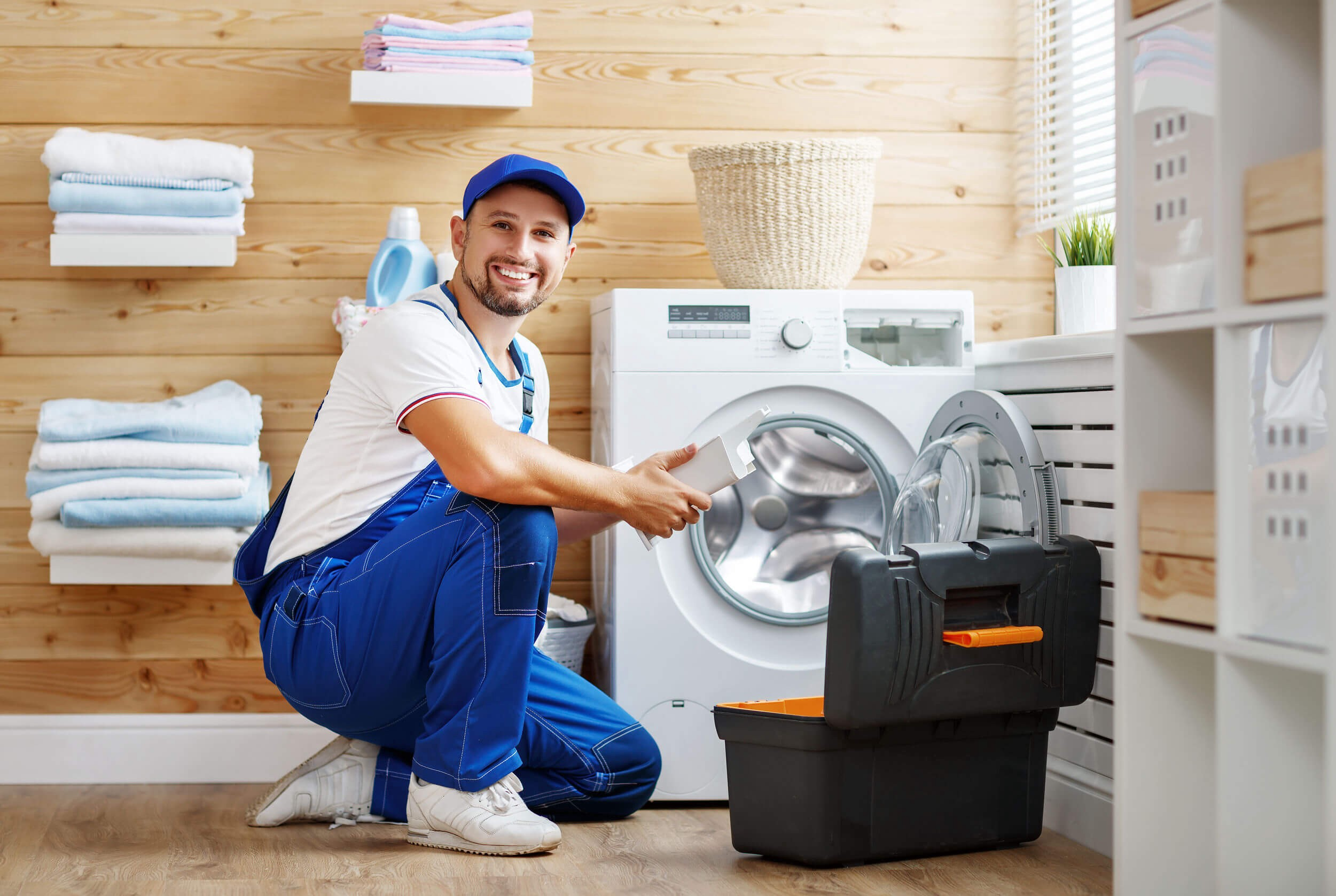 Tips for Home Appliance repair service