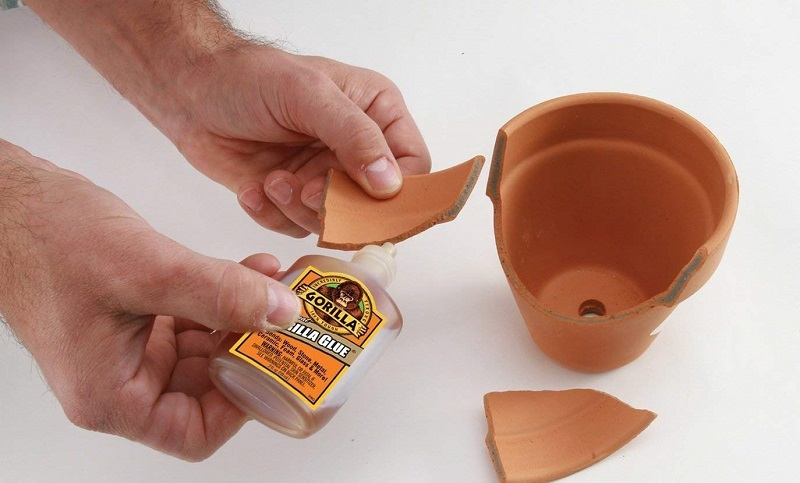 Things to know while using ceramic glues