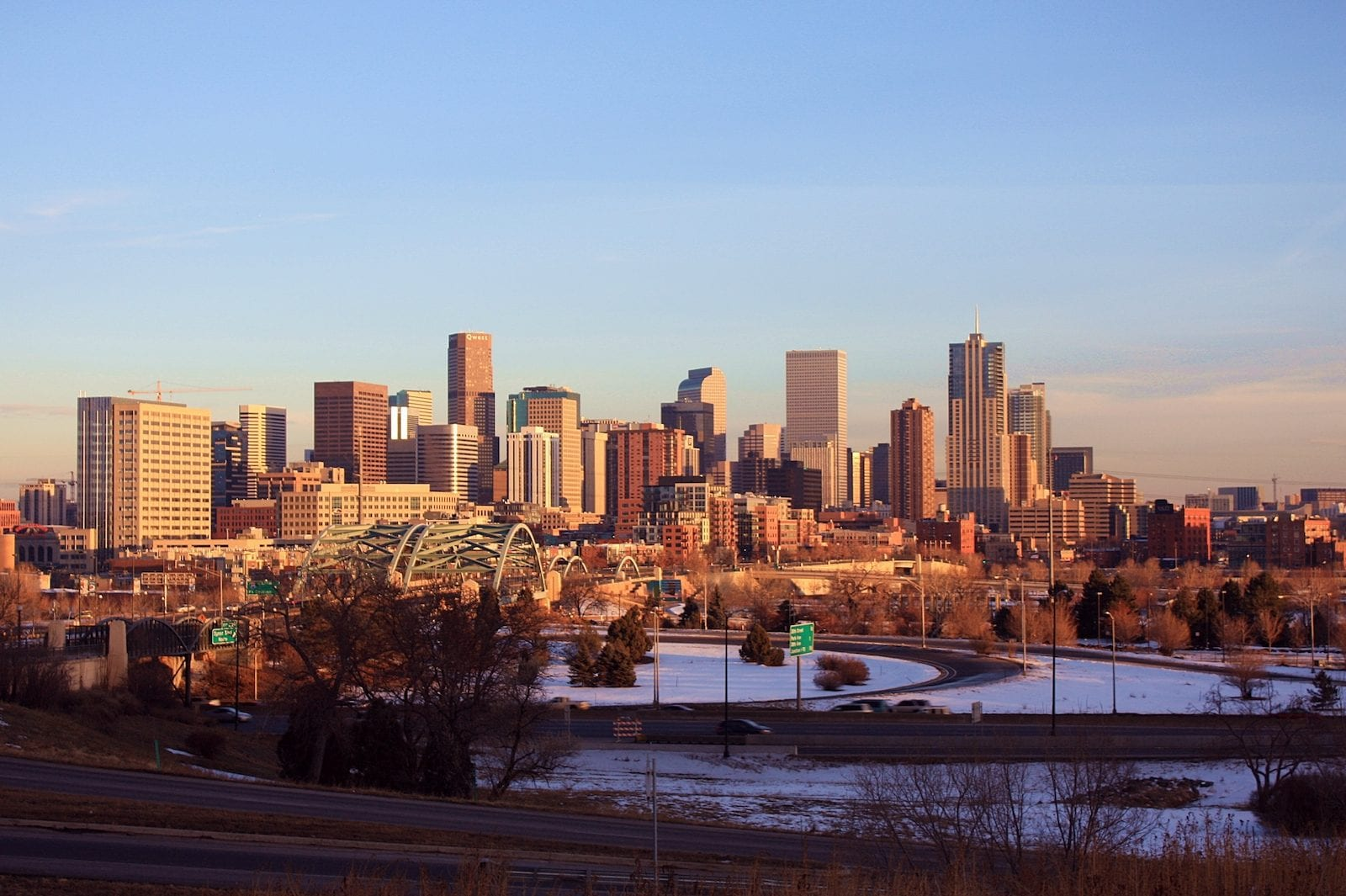 Is Denver the right place to live in?
