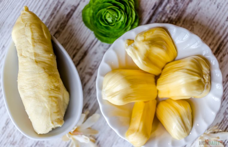 "Ultimate Guide for the ""King of Fruits"" Durian"